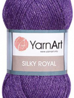 Silky Royal