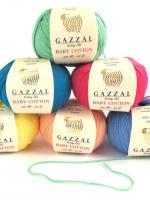 Baby Cotton Gazzal