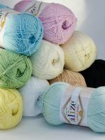 Cotton Baby Soft