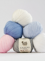 Baby Cotton XL Gazzal