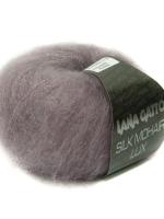 Silk Mohair Lurex