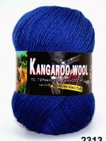 Kangaroo wool